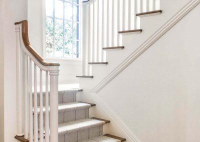 SarahSpinosa_Williamsburg_Stairwell